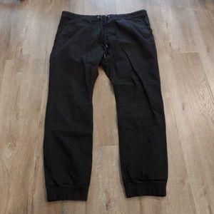 Express - Mens Jogger Pants